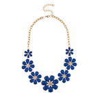 LUX ACCESSORIES statement necklaces